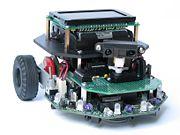 Roboterbausatz NIBO 2